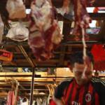 Sambut Ramadan dan Lebaran, Disnak Lampung Jamin Stok Daging Aman