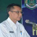 KONI Lampung Tengah Gelar Musorkab