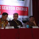 Pemprov Lampung ikuti rapat koordinasi dan supervisi bidang energi sumberdaya mineral di Palembang