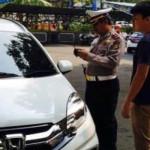 Mobil Pribadi Pakai Sirine Akan Ditindak