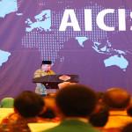 Lampung Tuan Rumah Konferensi Internasional Studi Islam