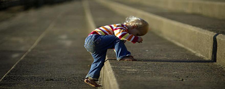 Ilustrasi melangkah. Foto : Google