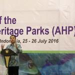 Gubernur Lampung : Kelestarian ada ditangan kita, generasi yang akan datang bergantung generasi kita saat ini