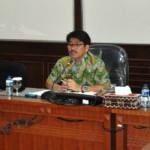 2016, Lampung targetkan hasil evaluasi atas akuntabilitas kinerja jajarannya memperoleh Predikat B