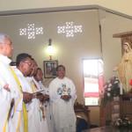 Perpindahan atau Alih Tugas Para Pelayan Pastoral Tertahbis Keuskupan Tanjungkarang