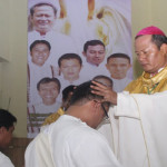 Tahbisan Imam dan Diakon