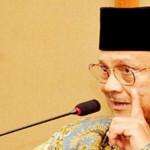 Presiden RI ke-3 BJ Habibie akan kunjungi Lampung