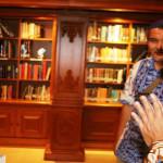 M Ridho Ficardo meminta BJ.Habibie terapkan teknologi Jerman di Lampung