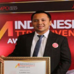 Lampung raih penghargaan di Indonesia's Attractiveness 2016