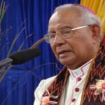 Vatikan Restui Pengunduran Diri Uskup Maumere