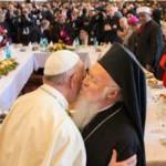 Perjumpaan Paus dengan Para Pemimpin Agama
