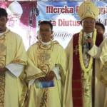 Tahbisan Imamat Xaverian