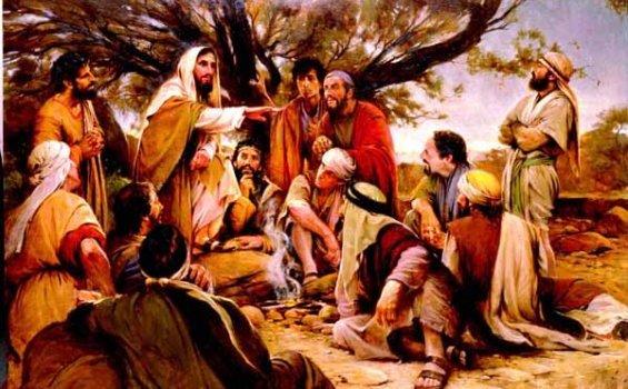 Yesus-Mengutus-Muridnya1