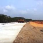 Istana Panggil 10 Perusahaan Lampung di Lintasan Jalan Tol Trans Sumatera