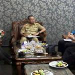 Anggota DPD RI kembali kunjungi Provinsi Lampung