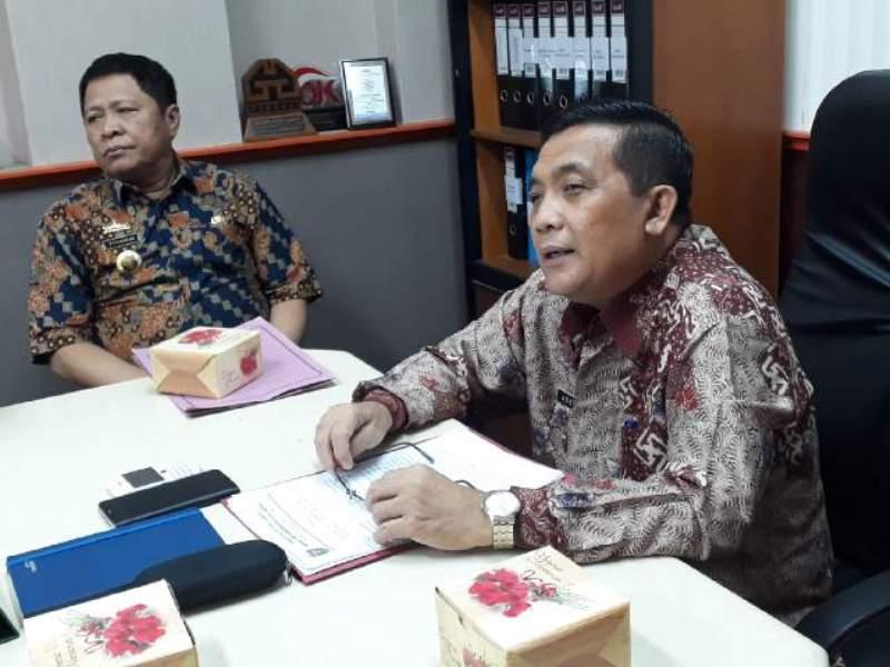 Ketua Tim Pengadaan Tanah Pembangunan Jalan Tol Trans Sumatera Adeham