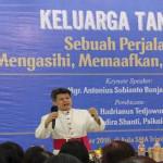 Tiga Tahun Pastoral Keluarga Keuskupan Bandung