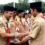 Gubernur Lampung M. Ridho Ficardo Bakal Terima Lencana Melati dari Presiden Jokowi