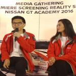 Nissan Gt Academy 2016 Kembali Hadir di Layar Kaca Untuk Menginspirasi Masyarakat Indonesia