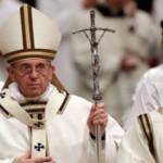 Paus Fransiskus Bersuara Bela Warga Muslim Rohingya