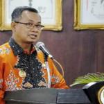 Aparatur Protokol di Provinsi Lampung Asah Kemampuan