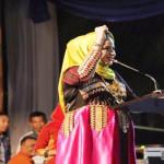 Provinsi Lampung Tuan Rumah Kejuaraan Nasional Drumband Junior 2017