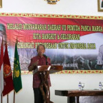 """Bachtiar Basri : PPM kiranya dapat menjadi """"kepanjangan tangan"""" Pemerintah Provinsi Lampung"""