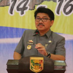 Pemprov Lampung hadiri Musrenbang Kabupaten Tanggamus