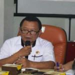 Launching Penyerahan Perdana Beras Keluarga Sejahtera dan Billing System Untuk Penyaluran Pupuk Bersubsidi akan dilaksanakan serentak di Lampung
