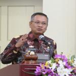 Pemprov Selenggarakan Rorgab untuk menyusun RKPD Provinsi Lampung Tahun 2017