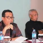 Lagi, Pemprov Lampung sosialisasikan percepatan pembangunan Jalan Trans Tol Sumatera
