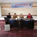 Penyandang Disabilitas Fisik di Lampung Dilatih Keterampilan
