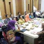 Provinsi Lampung Tuan Rumah Harganas ke-XXIV