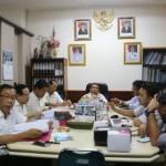 Pemprov Lampung Percepat Pembangunan Jalan Tol Trans Sumatera