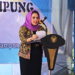 Yustin Ridho Ficardo Imbau masyarakat Lampung meningkatkan konsumsi ikan