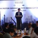 Nissan Indonesia Bidik Peningkatan Kepuasan Pelanggan
