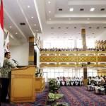 Gubernur Lampung Anggarkan Bantuan Hibah Untuk Perawat Non-PNS