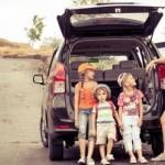 Mudik dengan Bayi, 8 Barang Ini Harus Ada di Mobil Anda
