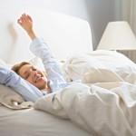 Segera Lakukan Ini Saat Bangun Tidur di Hari Lebaran