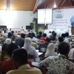 Perpasgelar III Keuskupan Tanjungkarang Resmi Dibuka