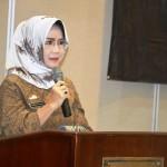 Pemerintah Provinsi Lampung percepat dikeluarkannya Pergub Bantuan Hukum Untuk Masyarakat Miskin