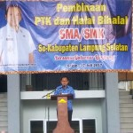 Pemerintah Provinsi Lampung berkomitmen terus tingkatkan mutu pendidikan
