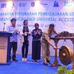 Tren sanitasi di Provinsi Lampung sudah sangat baik