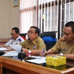 Provinsi Lampung Bentuk Tim Percepatan Pembangunan Fasilitas Perkeretaapian