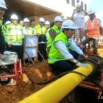Pemerintah Tugaskan PGN Bagikan Konverter Kit dan Bangun Jargas di Lampung