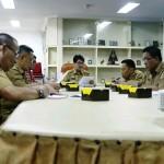 Oktober, Lampung Tuan Rumah Forum Kerjasama Komitmen Anti Korupsi