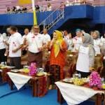 Gubernur Lampung M. Ridho Ficardo akan membangun Ruang Terbuka Hijau di Enggal Saburai Bandar Lampung