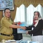 2017, SPIP Lampung Optimis Naik Level