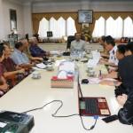 Tim Kajian Percepatan Pelaksanaan Pembangunan Pengelolaan Kekayaan Sungai dan Laut di Kawasan Timur Provinsi Lampung Akan Dibentuk
