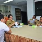 Lampung Masuk Daerah Percontohan Komite Advokasi Daerah KPK